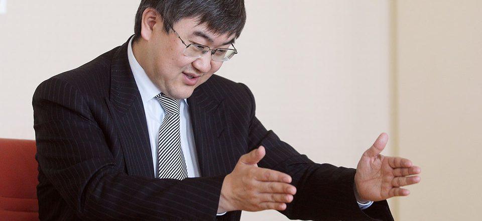 СМИ: бизнесмен Игорь Ким продал банк в Казахстане структуре Назарбаев университета