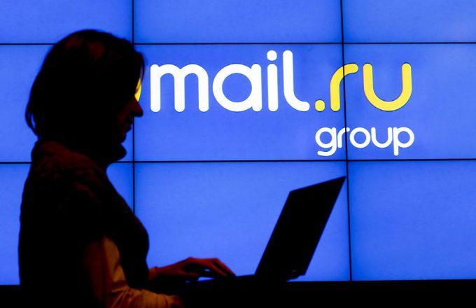 «МегаФон» выплатил 100 млн долларов за долю в Mail.Ru Group