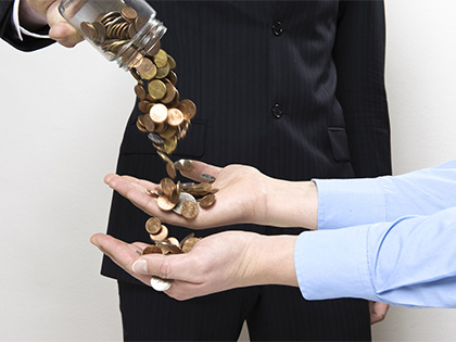 Сколько платят в банках