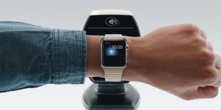 Сервис Apple Pay стал доступен для клиентов Хоум Кредит Банка 