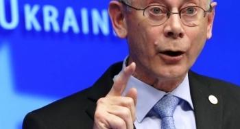 Херман Ван Ромпей: Великобритания выйдет из ЕС не навсегда