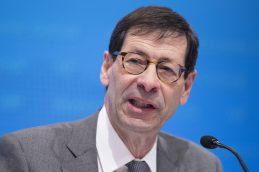 МВФ назвал Россию в числе источников ускорения роста мирового ВВП