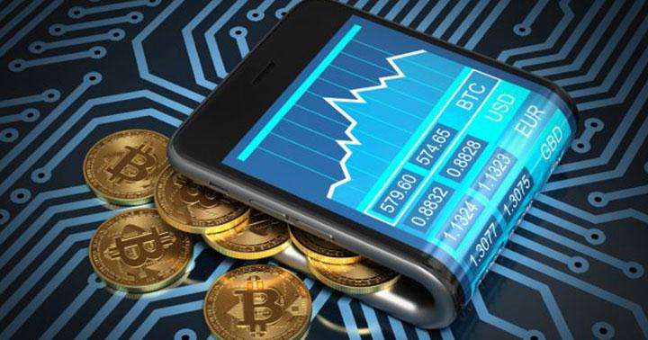 Исследование: только 2% россиян готовы получать всю зарплату в криптовалюте