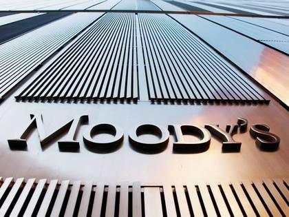 Moody's улучшило прогноз по суверенному рейтингу России до «позитивного»