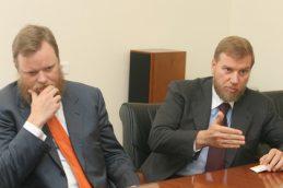Промсвязьбанк требует от Ананьевых вернуть 32 млрд рублей и 505 млн долларов