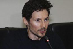 Павел Дуров хочет сделать Telegram конкурентом Visa и Mastercard