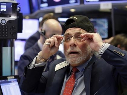 Обвал американских индексов вызвал волну распродаж на мировых рынках