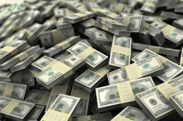 Богатейшие люди мира за день потеряли 114 млрд долларов