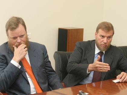 Братья Ананьевы разделили активы после ввода временной администрации в Промсвязьбанк
