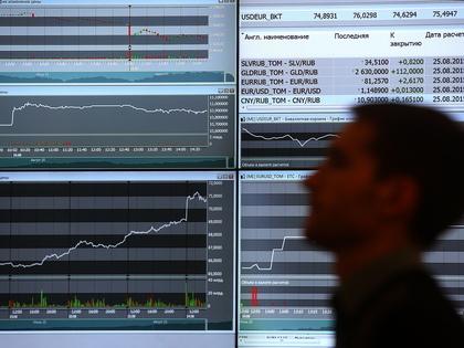 Кураторы ЦБ проверят деятельность банков на фондовом рынке