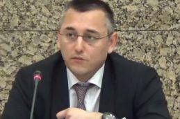 СМИ: департамент страхового рынка ЦБ может возглавить куратор НПФ Филипп Габуния