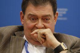 Экс-депутат Госдумы задержан по подозрению в хищении 2,5 млрд рублей из «Петрокоммерца»