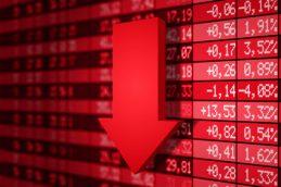 Онлайн: российские фондовые индексы рухнули на фоне новых санкций США