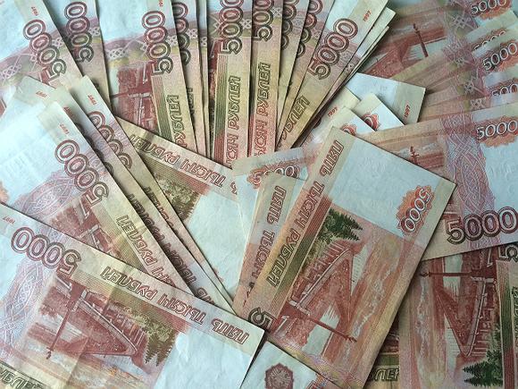 В Москве с банковского счета предпринимателя похищены почти 27 млн рублей