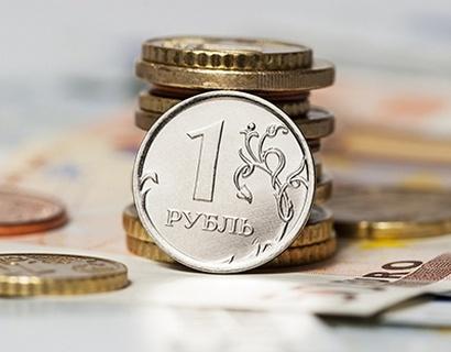 Эксперты: рубль укрепляется из-за снижения геополитической напряженности
