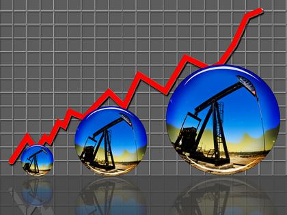 Bank of America первым из инвестбанков допустил возвращение цены нефти к 100 долларам за баррель