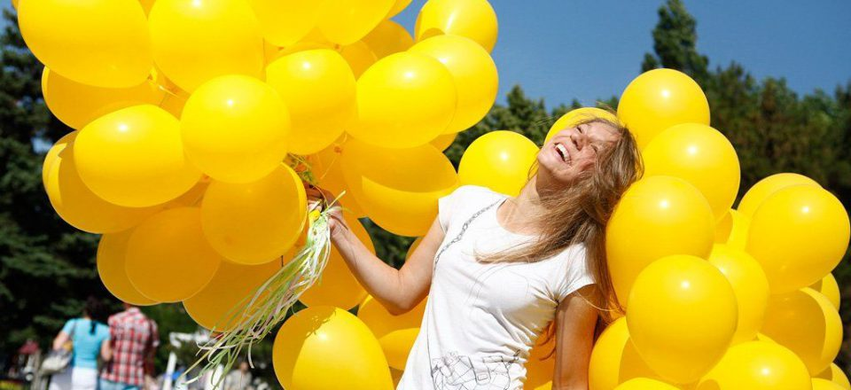 ВЦИОМ зафиксировал рекордный уровень счастья россиян