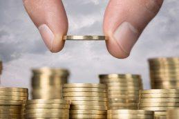 Кабмин выделил дополнительные 805,3 млн рублей на поддержку льготного кредитования малого бизнеса