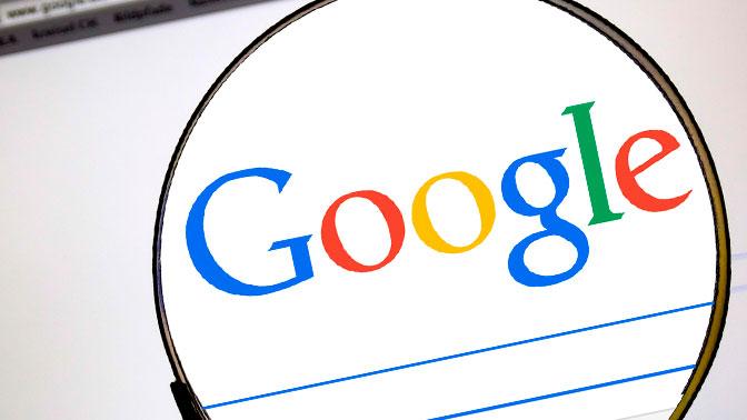 Пользователи из России сообщают о сбоях в работе Google