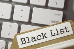 Банки нашли способ блокировки операций клиентов в обход черных списков