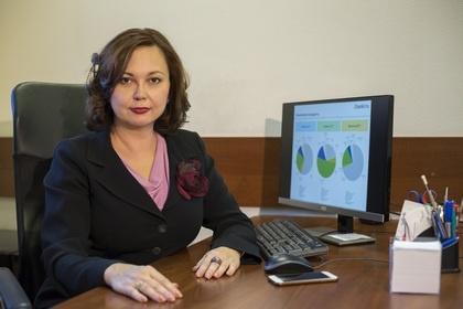 Гендиректор Банки.ру стала персоной года — 2017