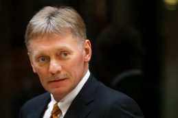 Песков: Путин может внести в Госдуму кандидатуру премьера сразу после инаугурации