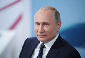 Президент РФ наградил орденом Почета основного акционера «Уралсиба»