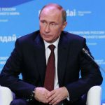 Путин назвал справедливую цену на нефть