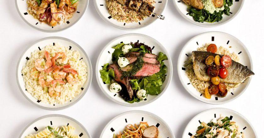 Дробное питание — один из способов снижения веса