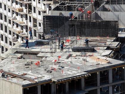 Власти могут запретить продажу жилья на этапе строительства