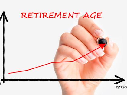 Кабмин готов внести в Госдуму законопроект о повышении пенсионного возраста