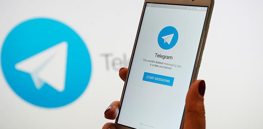 Пользователи жалуются на сбой в работе Telegram
