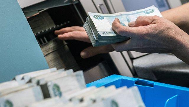 Годовая инфляция в России в мае осталась на уровне 2,4%