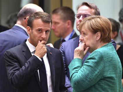 СМИ: лидеры ЕС приняли решение продлить санкции против России