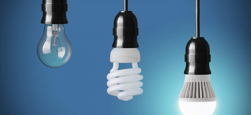 Важные характеристики светодиодных ламп