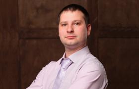 Владимир Теряев назначен старшим вице-президентом, директором IT-департамента «Ренессанс Кредита»
