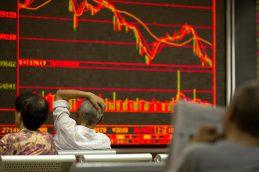Финансовая «двадцатка» назвала основные риски для роста мировой экономики