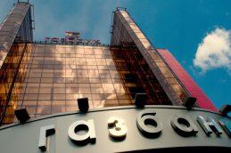 Вкладчики Газбанка в первый день выплат получили 40% общего объема страховки