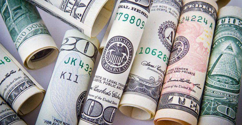 Международные резервы РФ за неделю сократились на 2,4 млрд долларов
