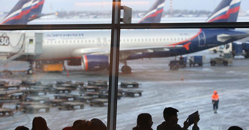 Авиаторы оценили потенциальный рост цен на авиабилеты
