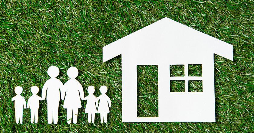 Кабмин утвердил льготную ипотеку для семей с четвертым и последующими детьми