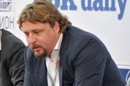 Банковский топ-менеджер Павел Косов возглавил компанию «Росагролизинг»
