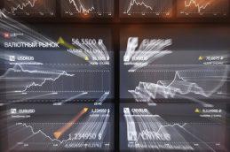 Санкции США пока не испугали рынок РФ