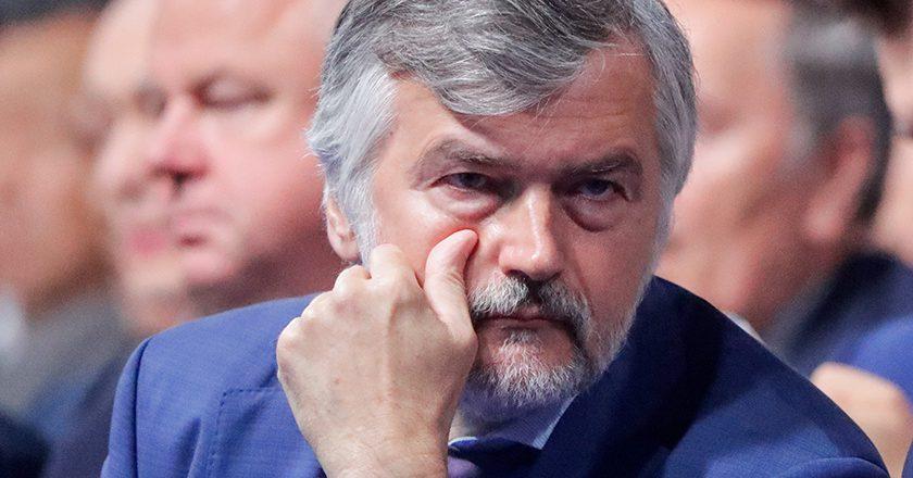 Клепач: курс рубля должен скорректироваться к концу 2018 года