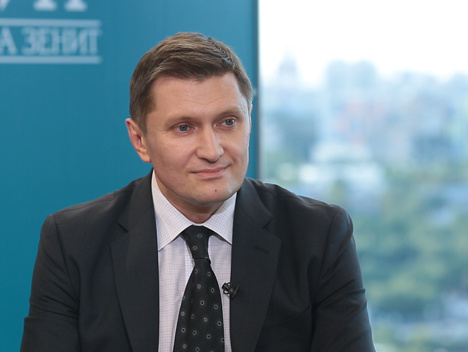 Экс-глава Минкомсвязи РФ Никифоров займется разработками в сфере цифровых технологий