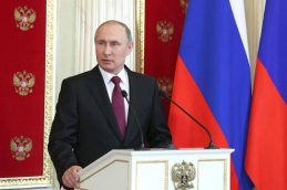 Президент РФ предложил снизить предлагаемый возраст выхода на пенсию для женщин