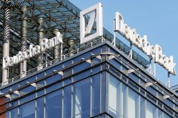 Deutsche Bank прогнозирует возвращение курса рубля к 60 за доллар