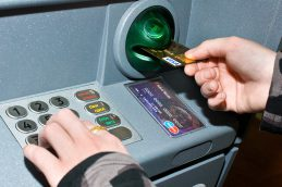 Правила блокировки счетов банками могут ужесточить