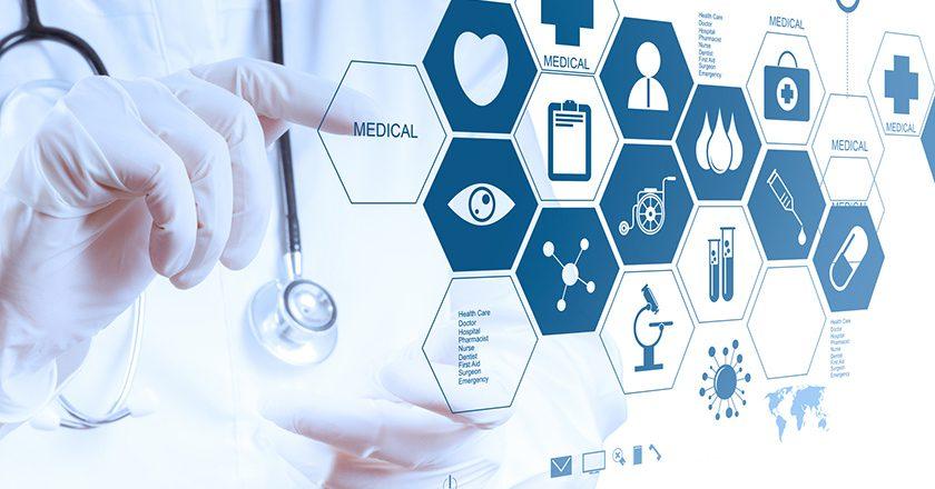 В России создается оператор для хранения биомедицинских данных граждан