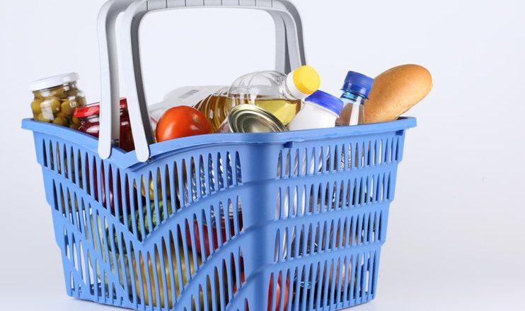 Росстат: годовая инфляция в РФ в сентябре составила 2,5%